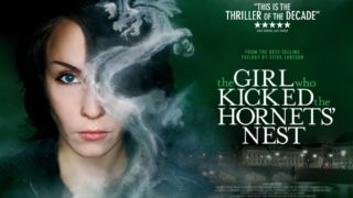 The Girl Who Kicked The Hornets Nest (2009)